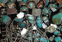Accessories and Jewelry / by Aubin St.Clair