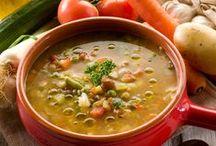 Healthy Crockpot Meals / by RunToTheFinish- Amanda Brooks