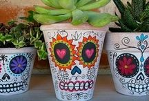Cool Ideas  / by Tonya Davidson