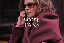 Celebrity Fans / by Elie Tahari