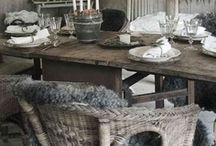 Cottage Charm / by Lisa Claudia Briggs