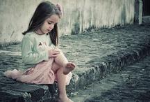 L I T T L E O N E S / adorable little peeps / by J a x A l v a r e z