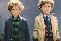 Kid Style / Children's clothing  / by MaraMay Baca
