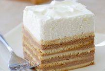 desserts / by Jessica Graziano Cerro