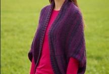 Knitting/Crochet / by Betty Tuininga