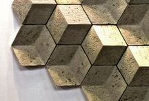 METAL | MIRRORS / - texture - / by del+kay&kly