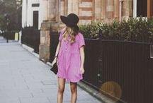 Fashion / by Madeline Edwards