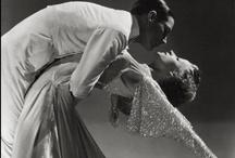 Danza. / by Alyssa Belton