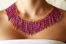 Jewelery / by Kasandra Lp-ilana