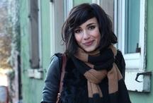 Git yur hairdid / by Laura Newton