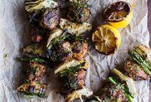 Recipes - Chicken & Turkey / by Meghan Birkheimer