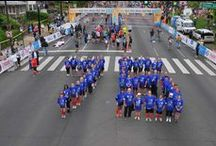 Celebrating 75 Years / 75 years strong and still changing the game! / by Independence Blue Cross (IBX)