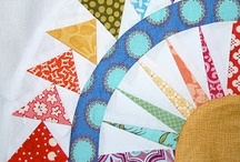 Quilts / by Jenny Greene