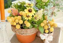 Garden Party Event Ideas / by Julia Bettencourt