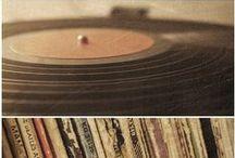 ♬ Music ♬ / by Bridget Bass