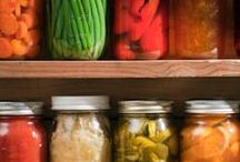 Canning- The lost art / by Jennifer Rikard