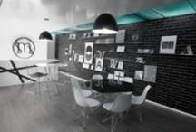 Creative Spaces / by Versatile Studios