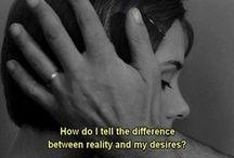 • movie quotes & stills • / by Geertje van Berlo