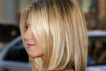 Hair / by Katie Corrigan
