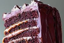 Yummy Cakes / Cakes for All Occasions / by Mr. Appliance Corp.