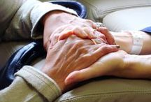 CAREGIVING / A collection of posts and observations to help or inspire the family caregiver. Compiled by a former primary caregiver of 7 years who took care of her grandmother with Alzheimer's. / by Dresden Plaid