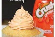Orange Theme Ideas / Everything Orange related.  Orange food and decorating ideas. / by Julia Bettencourt