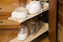 Staying Organized / Tips and Tricks to Keeping it Together / by Mr. Appliance Corp.