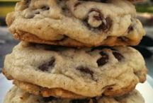 Mouth-Watering Cookies / Let your inner Cookie Monster come out! / by Mr. Appliance Corp.