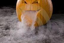 Halloweenie / by Toni Lynn Smith