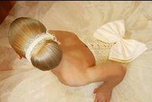 Wedding Dress / by Lady Delish
