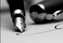 Write Stuff / by AJ Feuerman