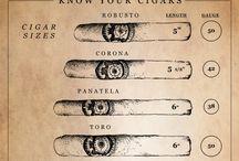 Cigar / by Ryan Smith