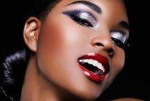 iLove Beauty Banta / Beat Face Hunty #2theGawds #MakeUp / by Altonia Fowler-Dugar