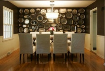dining room / by Lindsay