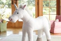 unicorns / by Lindsay