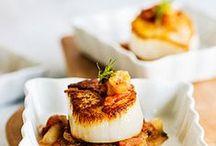 *Seafood / by Kate Jones