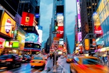 nonstop new york city / Travelocity's favorite places to stay and play in the city that never sleeps.   / by Travelocity Travel