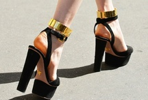 Shoe Obsession / by Katie Duthaler