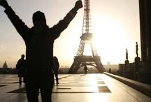 la vie en rose / by Travelocity Travel
