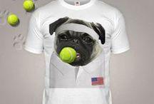 Tennis / Sporty stuff / by Taylor Sherva