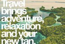 I ❤ Travel / by Travelocity Travel