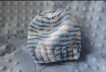 Knitting projects / by Kate Jones