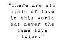 Love / by Ciara Lambrecht