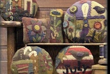 Primitive Pieces by Lynda Quilts / by Lynda Hall