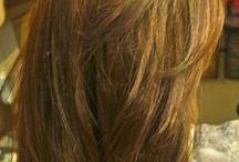 Hair / by Elise White