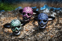 Goth Girls / by Plukka (Fine Jewelry)