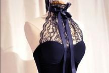 Sew Beautiful / by Jennifer Tregre