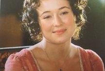 Anything Jane Austen / by Rachel Patten