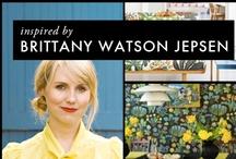 Josef Frank - Brittany Watson Jepsen / by Brittany Jepsen | The House That Lars Built