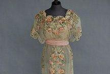 Vintage Gowns / by Rachel Patten